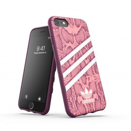 adidas Originals SAMBA WOMAN FW20 iPhone SE(第2世代) Power Berry Pink