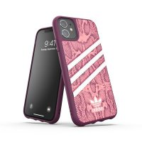 adidas Originals SAMBA WOMAN FW20 iPhone 11 Power Berry Pink