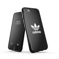 adidas Originals Snap Case Trefoil FW20 iPhone SE(第2世代) Black