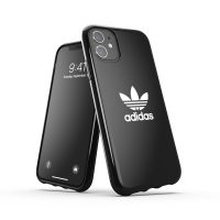 adidas Originals Snap Case Trefoil FW20 iPhone 11 Black