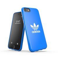 adidas Originals Snap Case Trefoil FW20 iPhone SE(第2世代) Bluebird