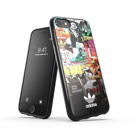 adidas Originals Snap Case Graphic AOP FW20 iPhone SE(第2世代) Colourful