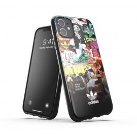 adidas Originals Snap Case Graphic AOP FW20 iPhone11 Colourful