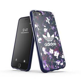 adidas Originals Snap Case Graphic AOP FW20 iPhone SE(第2世代) Floral