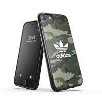 adidas Originals Snap Case Graphic AOP FW20 iPhone SE(第2世代) Black/Night Cargo