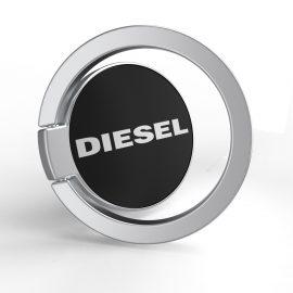 DIESEL Universal Ring 1 FW20 Universal Black/White