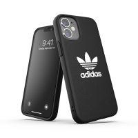 adidas Originals BASIC FW20 iPhone 12 mini Black /White