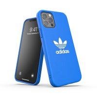 adidas Originals BASIC FW20 iPhone 12 / iPhone 12 Pro Bluebird/White