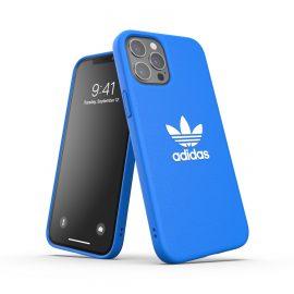 adidas Originals BASIC FW20 iPhone 12 Pro Max Bluebird/White