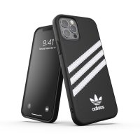 adidas Originals SAMBA FW20 iPhone 12 / iPhone 12 Pro Black/White