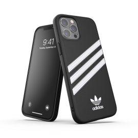 adidas Originals SAMBA FW20 iPhone 12 Pro Max Black/White