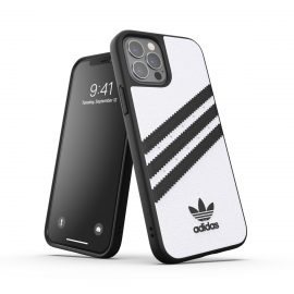 adidas Originals SAMBA FW20 iPhone 12 / iPhone 12 Pro White/Black