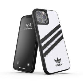 adidas Originals SAMBA FW20 iPhone 12 Pro Max White/Black