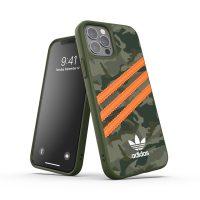 adidas Originals SAMBA FW20 iPhone 12 / iPhone 12 Pro Camo/Orange