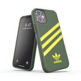 adidas Originals SAMBA FW20 iPhone 12 mini Wild Pine/Acid Yellow