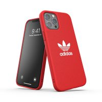 adidas Originals CANVAS FW20 iPhone 12 Pro Max Scarlet