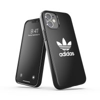 adidas Originals Snap Case Trefoil FW20 iPhone 12 mini Black