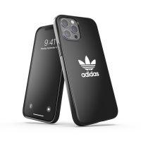 adidas Originals Snap Case Trefoil FW20 iPhone 12 Pro Max Black