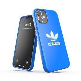 adidas Originals Snap Case Trefoil FW20 iPhone 12 mini Bluebird
