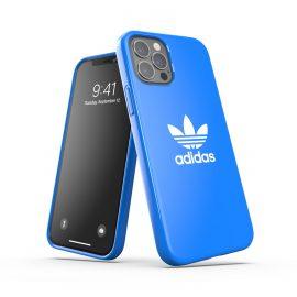 adidas Originals Snap Case Trefoil FW20 iPhone 12 / iPhone 12 Pro Bluebird