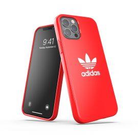 adidas Originals Snap Case Trefoil FW20 iPhone 12 / iPhone 12 Pro Scarlet