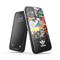 adidas Originals Snap Case Graphic AOP FW20 iPhone 12 mini Colourful