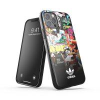 adidas Originals Snap Case Graphic AOP FW20 iPhone 12 / iPhone 12 Pro Colourful