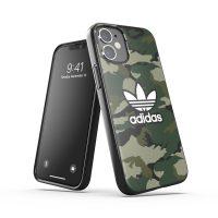 adidas Originals Snap Case Graphic AOP FW20 iPhone 12 mini Black/Night Cargo