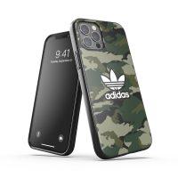 adidas Originals Snap Case Graphic AOP FW20 iPhone 12 / iPhone 12 Pro Black/Night Cargo