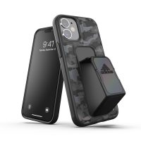 adidas Performance Grip case CAMO FW20 iPhone 12 mini Black