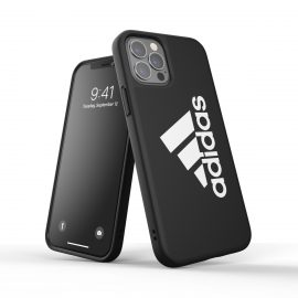 adidas Performance Iconic Sports Case FW20 iPhone 12 / iPhone 12 Pro Black