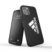 adidas Performance Iconic Sports Case FW20 iPhone 12 Pro Max Black