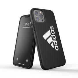adidas Performance Iconic Sports Case FW20 iPhone 12 Pro Max Black