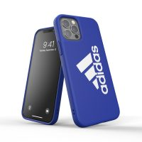 adidas Performance Iconic Sports Case FW20 iPhone 12 / iPhone 12 Pro Power Blue