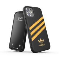 adidas Originals SAMBA FW20 iPhone 12 mini Black /Gold