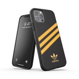 adidas Originals SAMBA FW20 iPhone 12 / iPhone 12 Pro Black/Gold