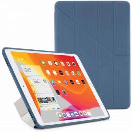 PIPETTO iPad(第7世代)Origami Case – Navy