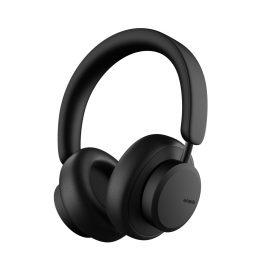 urbanista MIAMI Noise Cancelling Bluetooth Midnight Black Black