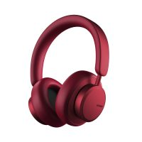 urbanista MIAMI Noise Cancelling Bluetooth Ruby Red