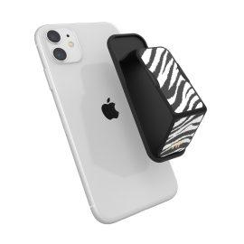 clckr+R&F Universal Stand&Grip Zebra