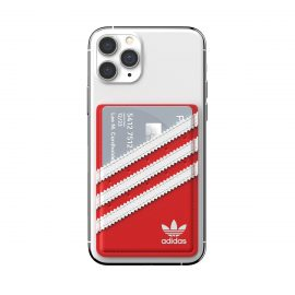 adidas Originals Universal Pocket PU scarlet
