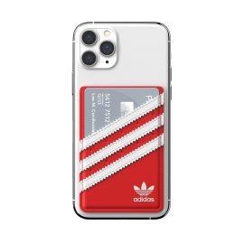 adidas Originals Universal Pocket PU scarlet