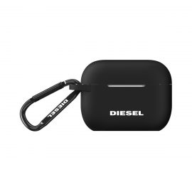 DIESEL AirPods Pro Silicone bk/wh