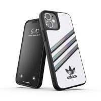 adidas Originals Samba Woman SS21 iPhone 12 mini White/ Holographic