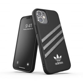 adidas Originals Samba Woman SS21 iPhone 12 mini Black/ Glitter