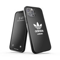 adidas Originals Snap Case London iPhone 12 / iPhone 12 Pro Bk
