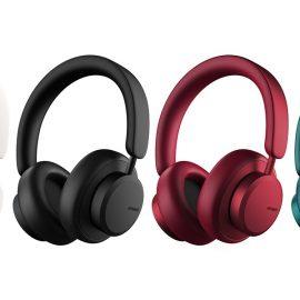 アクティブノイズキャンセリング搭載のオーバーヘッド型ワイヤレスヘッドフォン「urbanista MIAMI」(全4色)を、2021年4月27日(火)より販売開始