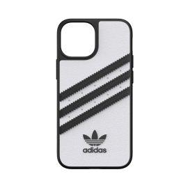 adidas Originals SAMBA Case fadidas Originals iPhone 13 mini White/Black