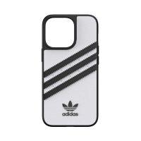 adidas Originals SAMBA Case fadidas Originals iPhone 13 Pro White/Black