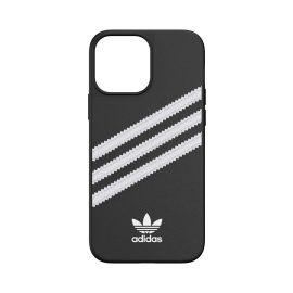 adidas Originals SAMBA Case fadidas Originals iPhone 13 Pro Max Black/White